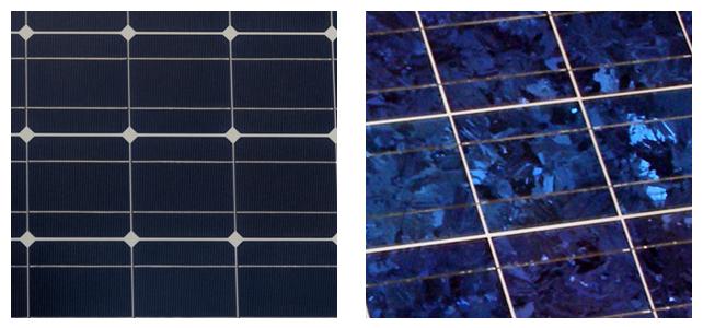 les diff rents types de cellules photovolta ques energie et d veloppement par thibault laconde. Black Bedroom Furniture Sets. Home Design Ideas