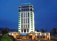 Titanic-Business-Otel-İstanbul-Kartal