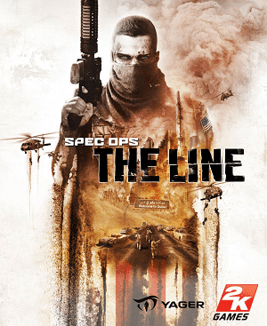 Specs Ops The Line Pc Game Free Download