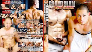 GRAND SLAM #003 Ryuji Takigawa