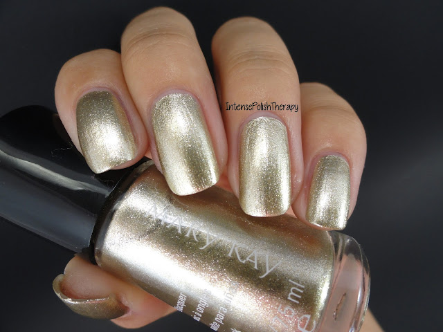 Mary Kay - Gold Is Bold