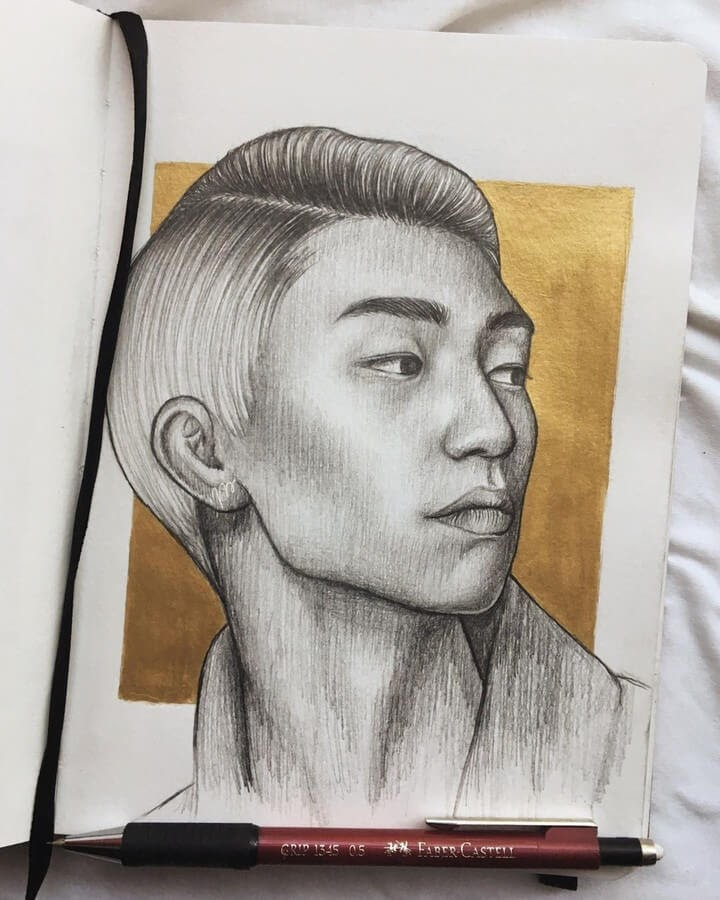 07-Soulful-Pencil-Portraits-artbype-www-designstack-co