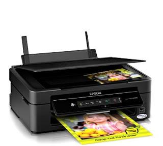 Printer Epson Stylus NX230 Driver Download