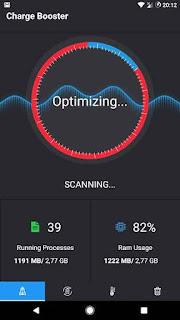 تحميل Multi Booster & Optimizer