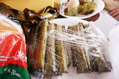 Suroy Surigao, Surigao City, Kalami Surigao, Surigao City Tourism Office, Sea Grapes, Roselyn Merlin, Sayongsong, Spider Shells, Bibingka, Le Chard Place, Philippine Food Blog