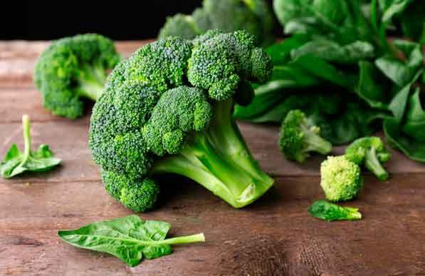 Beneficios para la salud del brócoli