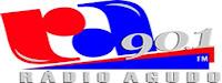 Rádio Agudo FM 90,1 de Agudo RS