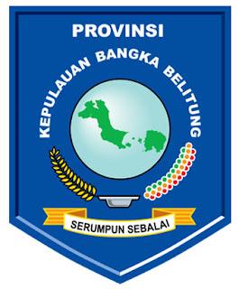 Gambar Lambang Provinsi Bangka Belitung