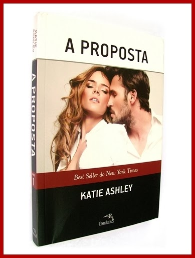 A Proposta - Katie Ashley