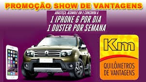 Promoção Show de Vantagens  Posto  Ipiranga