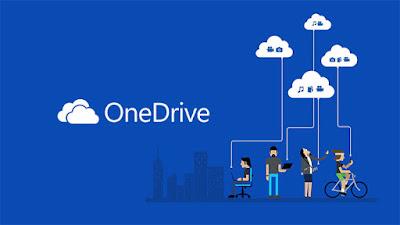 تطبيق-OneDrive-للتخزين-السحابي-للآيفون
