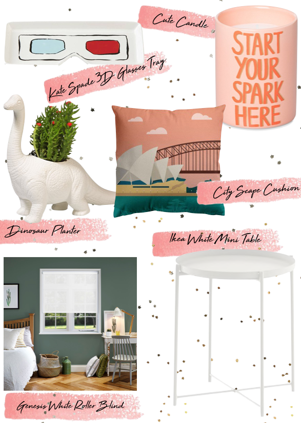 *Summer Homeware Wish List ft. Direct Blinds