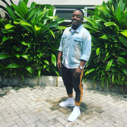 """M.I Abaga Says - """"I Can't Continue To Be The Best Rapper In Africa All The Time"""""""