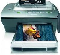 Kodak EasyShare 6000 Printer Driver