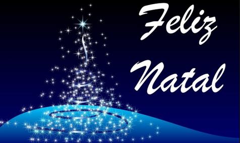 Resultado de imagem para feliz natal para os leitores do blog