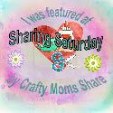http://craftymomsshare.blogspot.com/2013/11/sharing-saturday-13-45.html