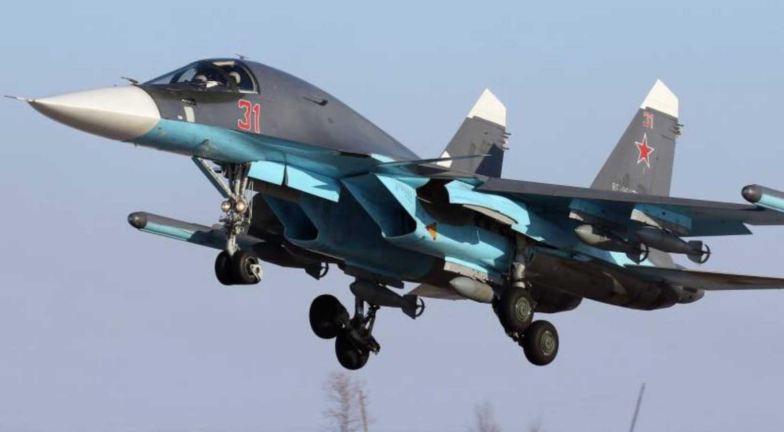 Rudal X-35U Rusia hanya bisa mengancam nelayan