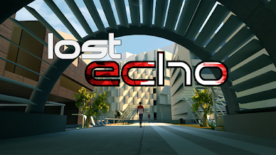 Download Game Android Gratis Lost Echo apk + data