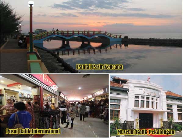 Tempat Wisata di Pekalongan Jateng