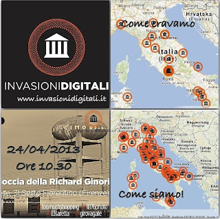 invasioni digitali