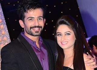 Jay Bhanushali Family Wife Son Daughter Father Mother Marriage Photos Biography Profile.