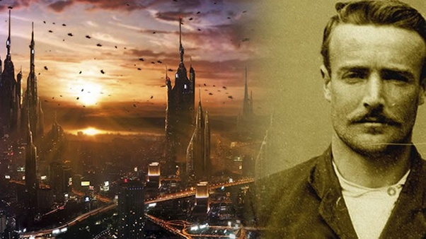 Chronicles From The Future - «Χρονικά από το μέλλον» μια άλλη προσέγγιση στο αν θα επικρατήσει το κάλο η κακό