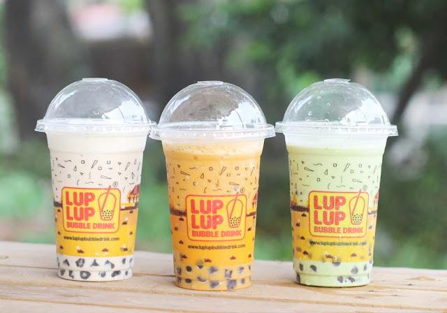 usaha franchise minuman bubble drink