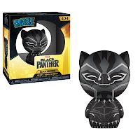 Dorbz: Black Panther - Black Panther