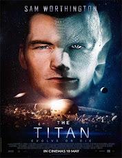 pelicula The Titan