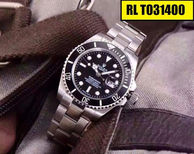 Đồng hồ nam Rolex T031400