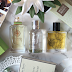 Discover Your New Spring Signature Scent: Three Unusual 'Green' Fragrances