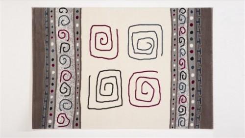 design Decoração 2013 de Tapetes