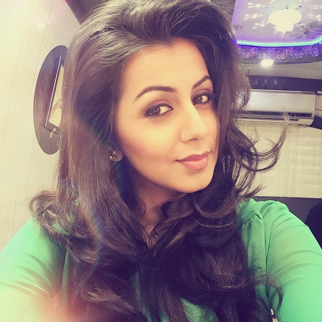 Nikki Galrani Hot Photo Gallery