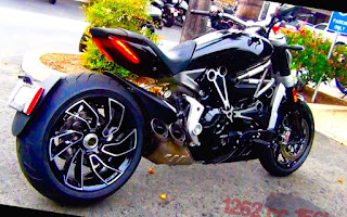Ducati Diavel Images And Photo HD