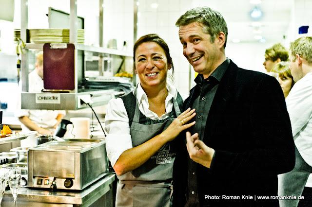Alexander Herrmann und Arthurs Tochter treffen sich in der Küche | Arthurs Tochter kocht. Der Blog für Food, Wine, Travel & Love von Astrid Paul