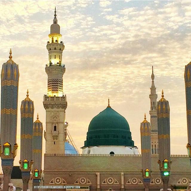 green tomb