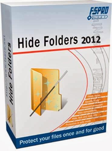 Hide Folders 5.1.1.1065 Beta Crack