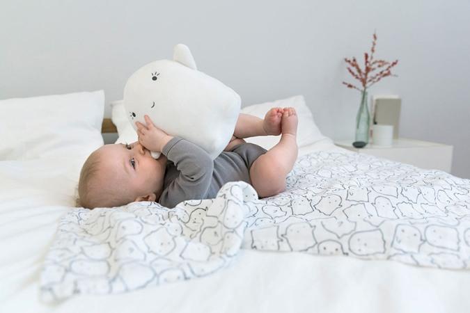 Artículos para bebés y niños estilo nórdico