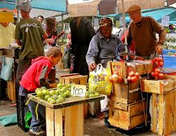 Jenis Pasar Bisnis Yang ada di Dunia
