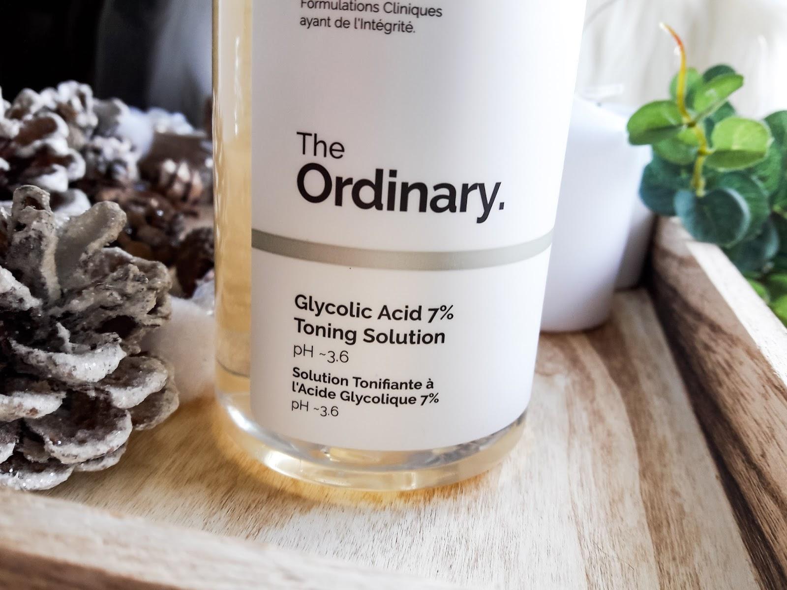 ordinary с гликолевой кислотой купить
