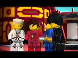 phim: Phim LEGO NINJAGO - Tập 25 - QUỶ VƯƠNG HỒI SINH