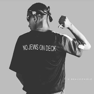 DOWNLOAD MUSIC: MC Catty - No Jews On Deck Mp3