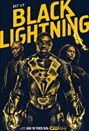 Black Lightning Season 1 | Eps 01-13 [Ongoing]