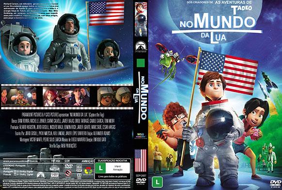 No Mundo da Lua BDRip Dual Áudio No Mundo da Lua BDRip Dual Áudio No 2BMundo 2Bda 2BLua 2B 25282016 2529