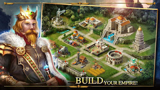 Free Download Age of Warring Empire 2.4.3 APK  Terbaru