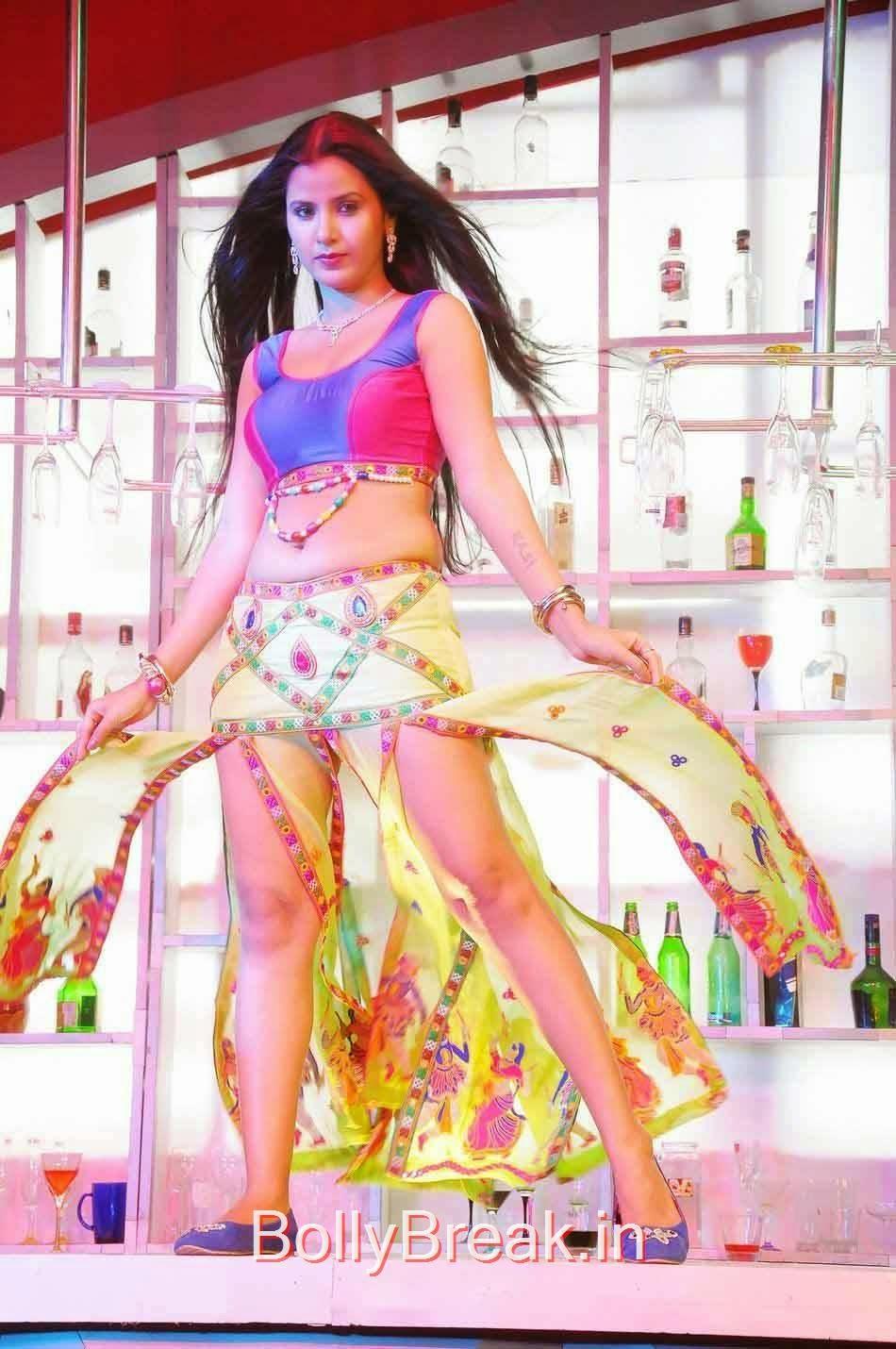 Prince-Where Is Vidyabalan Film Pics,  Jyothi Seth Navel Photo Gallery from where is VidyaBalan movie