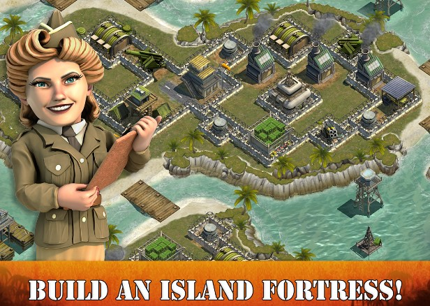 Battle Islands Mod Apk Unlimited Money v5.0.2 - Mod Apk ...