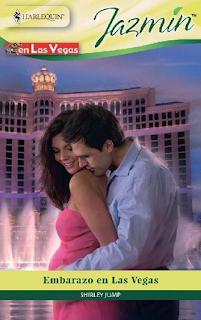 Shirley Jump - Embarazo En Las Vegas
