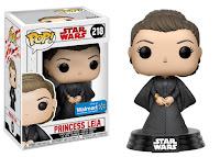 Pop! Star Wars: The Last Jedi - Princess Leia (WalMart)