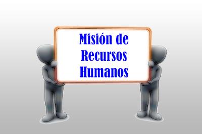 Recursos Humanos Mision